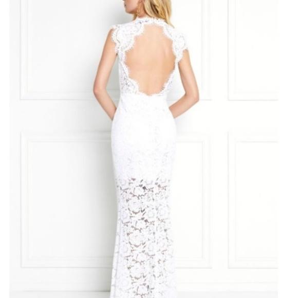 Rachel Zoe Dresses & Skirts - Rachel Zoe Lace Dress